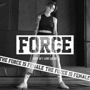 Nike Air Force Sneaker