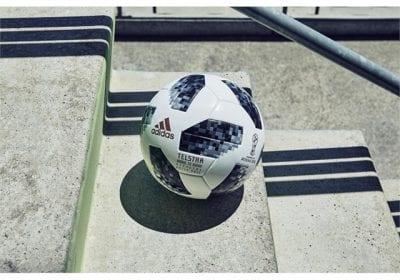 adidas WM Fußball Telstar