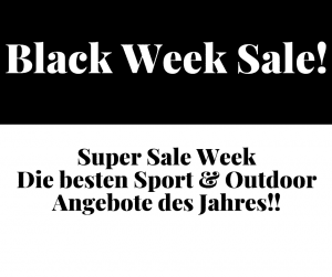Black Sale Week
